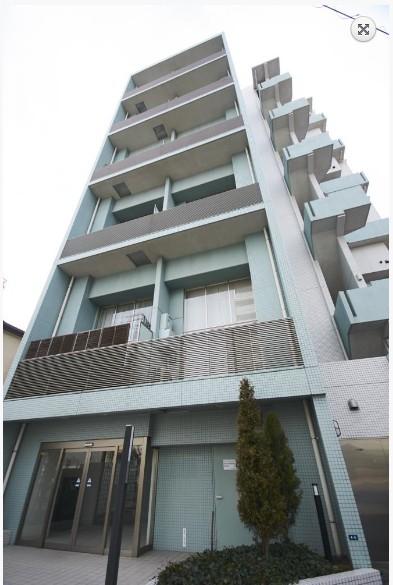 高津のメゾネット・デザイナーズマンション イクシア高津 603号室